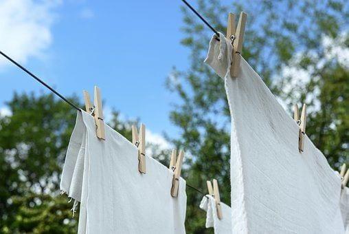 local linen company