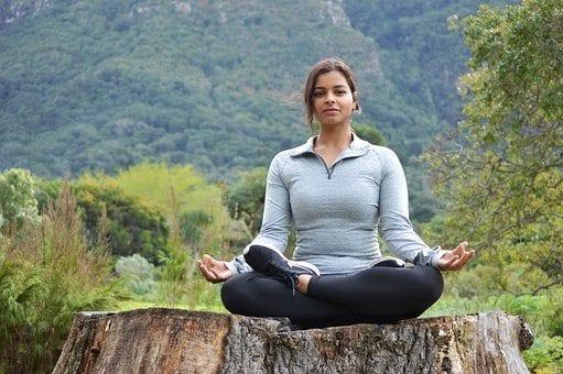 Yoga Meditation New Forest